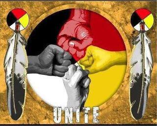 Idle No More UK