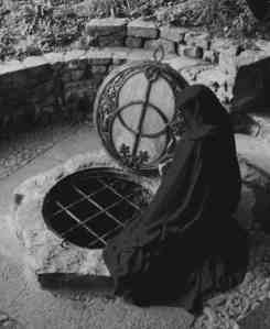 The Chalice Well - Glastonbury Source - unknown (happy to attribute)