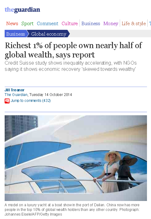 FireShot Screen Capture #1395 - 'Richest 1% of people own nearly half of global wealth, says report I Business I The Guardian' - www_theguardian_com_business_2014_oct_14_richest-1percent-half-global-wealt