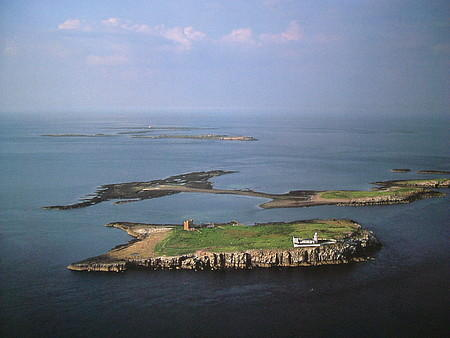Farne Islands (photographer unknown)
